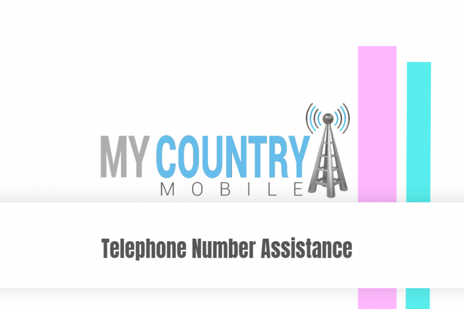 SEO title preview: Telephone Number Assistance - My Country Mobile